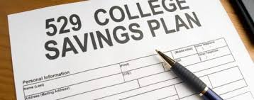 529 college savings